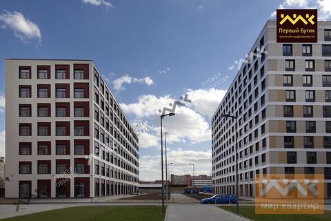 Продается коммерческое помещение, Кременчугская - Фото 3