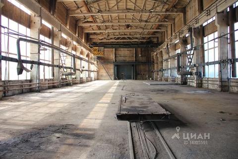 Производственное помещение в Курганская область, Курган Юргамышская . - Фото 2