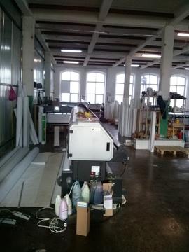 Производство-склад 790 кв м,100 квт. - Фото 2