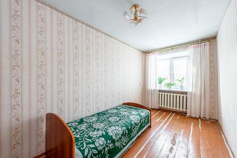 Продам 3-х.комнатную квартиру Куйбышева 112г - Фото 3