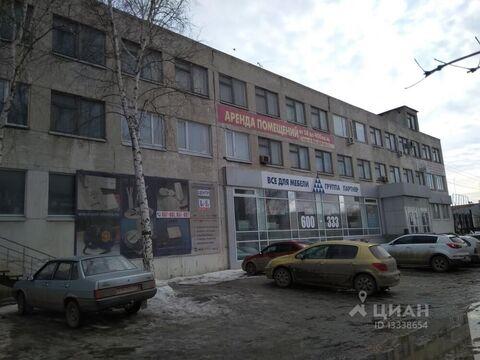 Офис в Курганская область, Курган ул. Дзержинского, 62 (18.0 м) - Фото 1