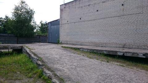Аренда склада, Железнодорожный, Балашиха г. о, Д. Черное - Фото 4