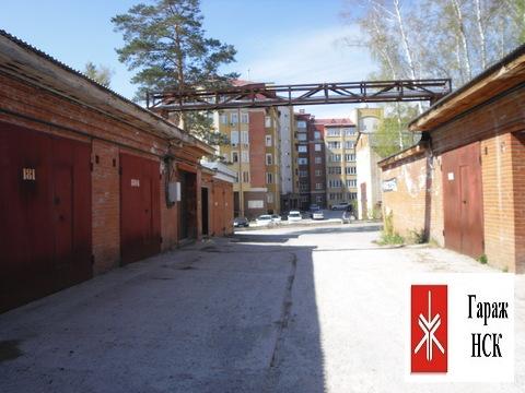 Сдам капитальный гараж в современном кооперативе. Гидроимпульс №181 - Фото 2