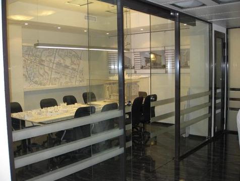Продается Офисное здание. , Москва, улица Пресненский Вал 16 - Фото 5