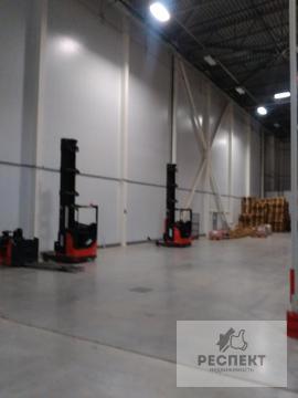 Сдается склад категории А, 10000 кв.м. - Фото 2