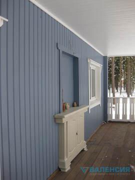 Продается новый жилой дом 120м2, уч. 17 сот со своим прудом с карасями - Фото 5