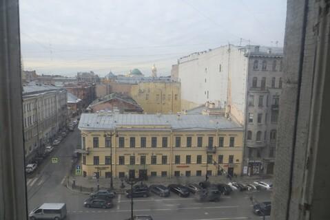 Продажа комнаты 20.1 кв.м, Лиговский проспект, д.44 - Фото 5
