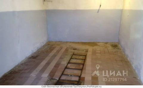 Гараж в Ростовская область, Аксай Западная ул, 1 (32.0 м) - Фото 2