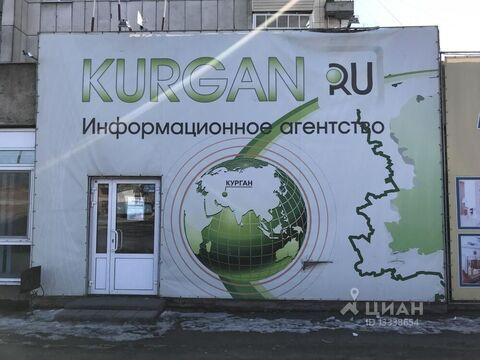 Торговая площадь в Курганская область, Курган ул. Радионова, 60 (94.0 . - Фото 1
