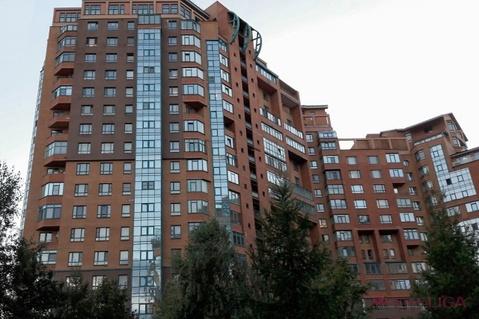 Продается Двухкомн. кв. г.Москва, Минская ул, 1гк1 - Фото 3