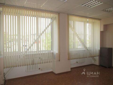 Офис в Волгоградская область, Волгоград Козловская ул, 59б (27.0 м) - Фото 1