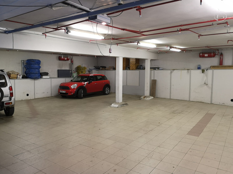 Продажа гаража, Грибоедова Канала наб. - Фото 1