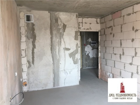Однокомнатная квартира по адресу ул. Поляны д.5 б3 (ном. объекта: . - Фото 3