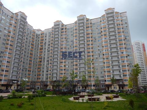 Двухкомнатная Квартира Москва, улица Бианки, д.3, нао - Новомосковский . - Фото 5