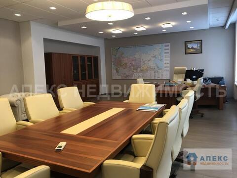 Аренда помещения 1403 м2 под офис, м. Проспект Мира в бизнес-центре . - Фото 4