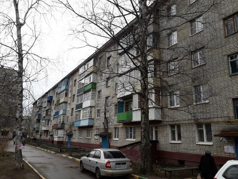 Квартира, б-р. Энтузиастов, д.1 к.Д - Фото 1