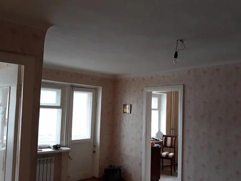 Продается квартира г Тамбов, ул Тулиновская, д 30 - Фото 1