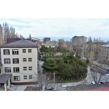Продажа 5-к квартиры по ул. Аскерханова (Мира), 170 м2, 6/6 эт. - Фото 3