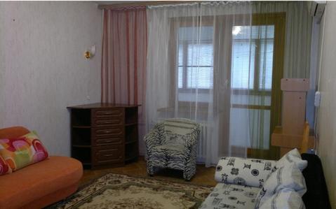 Квартира, Клинская, д.34 - Фото 1