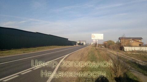 Участок, Ильинское ш, Новорижское ш, Рублево-Успенское ш, 18 км от . - Фото 4