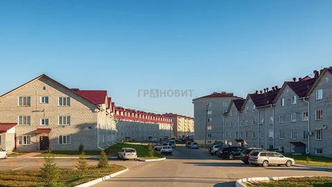 Продажа квартиры, Октябрьский, Искитимский район, Рассветная - Фото 5
