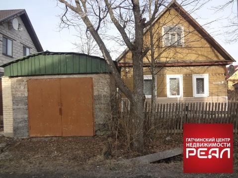 Продам/обменяю зимний дом в Химози на квартиру в Гатчине - Фото 3