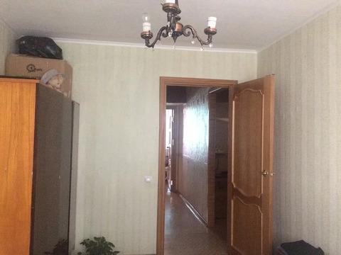 Продается квартира Тамбовская обл, Тамбовский р-н, поселок Строитель, . - Фото 3