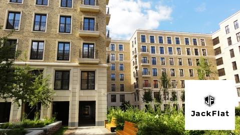 ЖК I'M на Садовом - 207 кв.м, 8 спален, кухня-гостиная - Фото 2