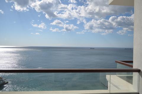 Роскошные апартаменты на берегу моря - Фото 4