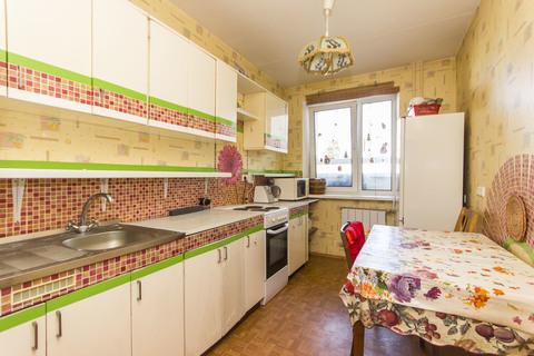 Квартира, ул. Начдива Онуфриева, д.8 - Фото 1
