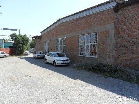 Производственное помещение, 3000 м - Фото 1