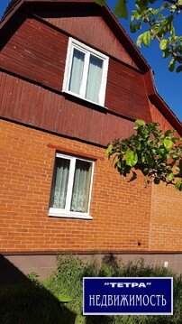 Продается добротная 2-этажная дача 62 м2 на участке 6 сот. - Фото 3