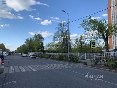 3-к кв. Москва Хованская ул, 6 (74.2 м) - Фото 1