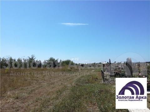 Продажа земельного участка, Динская, Динской район, Ул. Суворова - Фото 2