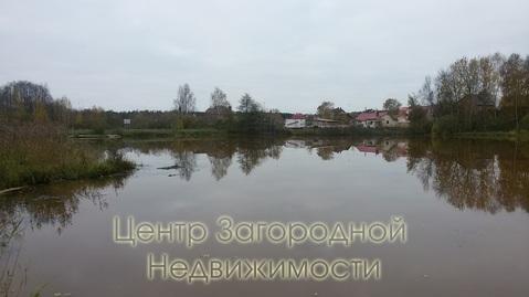 Участок, Щелковское ш, 35 км от МКАД, Воскресенское с. (Ногинский . - Фото 4