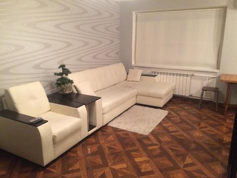 Посуточная сдача квартиры Белгород - Фото 1