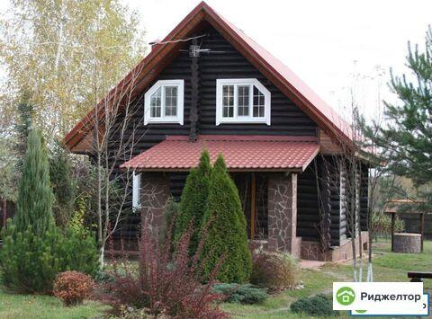 Аренда дома посуточно, Пашуково, Ногинский район - Фото 1