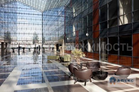 Продажа офиса пл. 108 м2 м. Нагатинская в бизнес-центре класса В в . - Фото 3