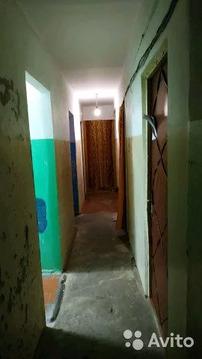 Комната 34 м в 2-к, 4/5 эт. - Фото 1