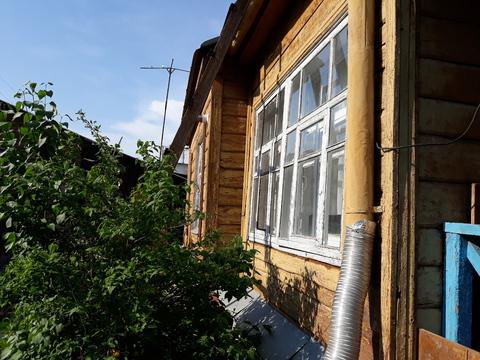 Продается дом г Тамбов, ул Комсомольская - Фото 1
