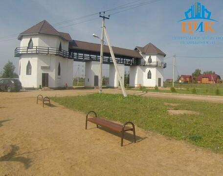 Продаётся участок, Дмитровский г.о, д. Ульянки, 30 км от МКАД - Фото 1