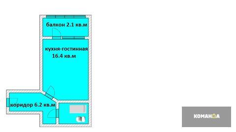 Продажа квартиры, Казань, м. Проспект Победы, Победы пр-кт. - Фото 5