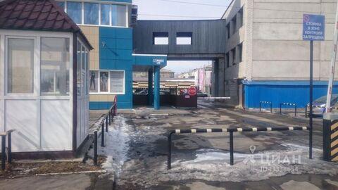 Склад в Курганская область, Курган ул. Карла Маркса, 149 (160.0 м) - Фото 1