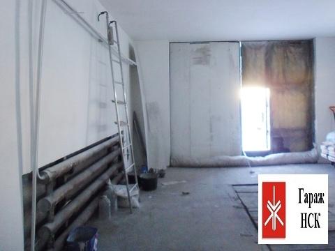 Сдам большой гараж в ГСК Автоклуб №520. Шлюз, Плотинная 9/1, за жби - Фото 4