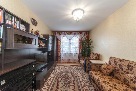 Квартира, ул. Павла Шаманова, д.28 - Фото 3