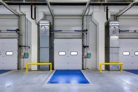 Новый складской комплекс отдельно стоящий класса А - Фото 1