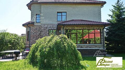 Дом445 кв. м,  20 сот, Калужское шоссе,  17 . - Фото 5