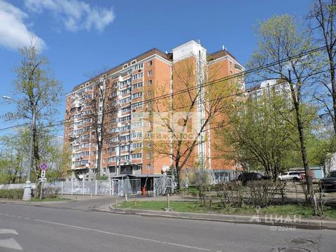 3-к кв. Москва Хованская ул, 6 (74.3 м) - Фото 2