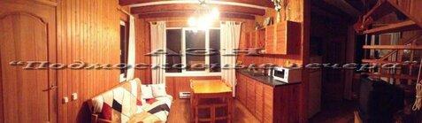 Каширское ш. 38 км от МКАД, Голубино, Дом 120 кв. м - Фото 4