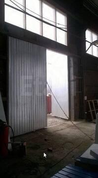 Сдам склад, Аренда склада в Тюмени, ID объекта - 900554456 - Фото 1